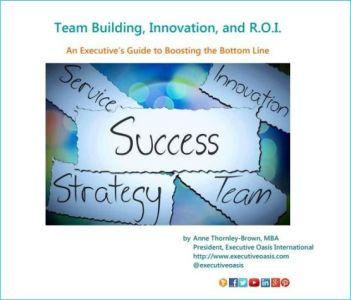 Team Building Facilitators