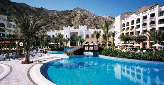 Abu Dhabi Profile – Oman Team Building