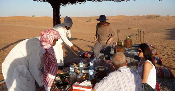 Dubai CYO