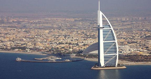 Dubai Profile – Dubai Team Building