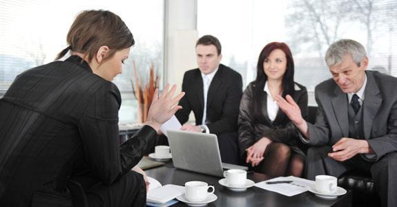 Executive Retreats
