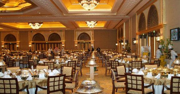 Dubai – Luxury Corporate Events