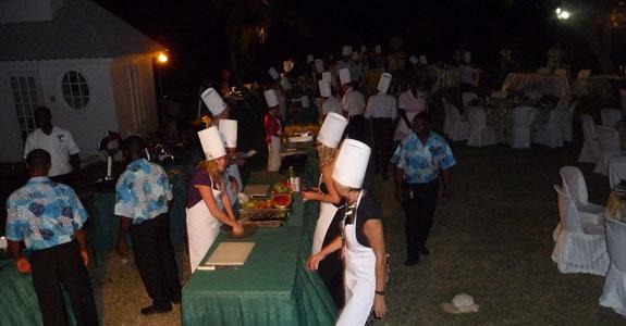Luxury Jamaica Events
