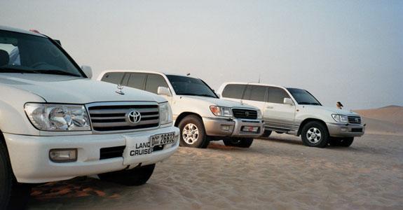 Bespoke Abu Dhabi