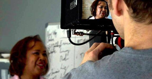 Pursuing your Passions How to Become an Actor